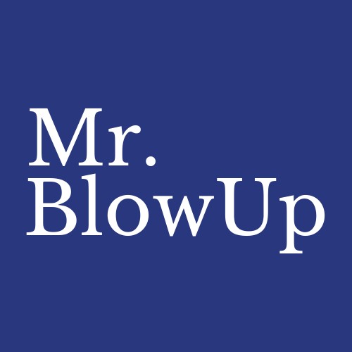 Mr. BlowUp